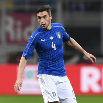NAPOLI willing to hijack DARMIAN from Inter Milan