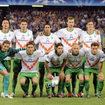 WERDER BREMEN - Duel to Fortuna Dusseldorf and Greuther Furth on BUDIMBU