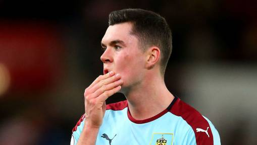 Highly-Rated Burnley Defender Claims Playing in the Championship Raised His Game