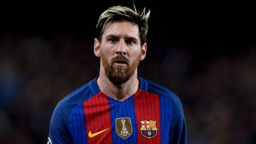 Luis Enrique Refuses to Guarantee Lionel Messi Will Renew Barcelona Contract