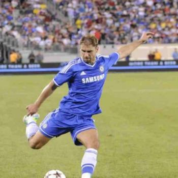 CHELSEA stop talks with Juventus on IVANOVIC