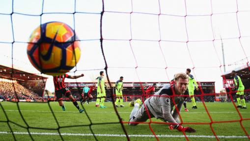 Klopp Blasts Bournemouth's Steve Cook for Karius Comments as 'One of the Worst Things I Ever Heard'