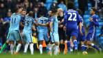 Chelsea in Danger of Massive Points Deduction Following Ugly Manchester City Scenes