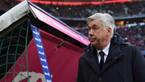 Bayern Munich Boss Carlo Ancelotti 'Delighted' With Thomas Muller After Wolfsburg Win