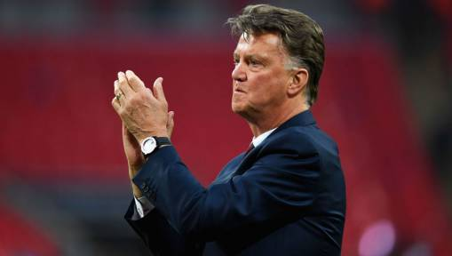 Ex-Manchester United Boss Louis van Gaal Ready for Return to Management Following Sabbatical