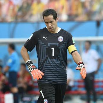 MANCHESTER CITY - Claudio BRAVO discouraged and considering departure
