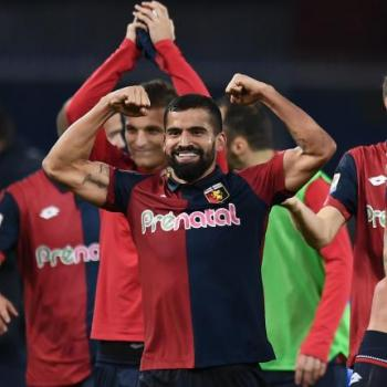 AS ROMA - Closer and closer to sign RINCON from Genoa