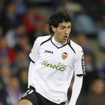 SOUTHAMPTON - Eyes on Dani PAREJO
