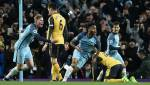 Manchester City 2-1 Arsenal: Sterling Stunner Downs Passive Gunners as Pep's Men Jump Into Second