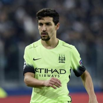 MANCHESTER CITY - Guardiola says no to AS Roma requesting JESUS NAVAS