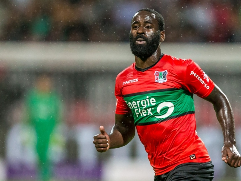 Former Ghana winger Quincy Owusu-Abeyie completes move to Portugues side Boavista