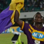 EXCLUSIVE : Medeama recall Kwesi Donsu from Al-Wahda due to negotiation breakdown