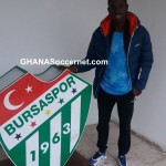 EXCLUSIVE: 19-year-old winger Kofi Amoako Atta signs for Turkish side Bursaspor
