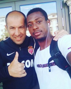 EXCLUSIVE: Mega-rich French club Monaco looking to sign Ghanaian Abdul Basit in January