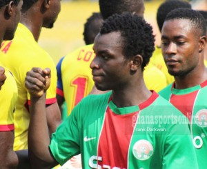 Kotoko reach agreement with Techiman City over budding midfielder Baba Mahama