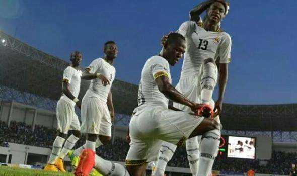 We dream of winning the Africa Cup of Nations- Baba Rahman