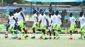 Bechem Park unfit to host 2017 CAF Confederation Cup matches