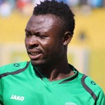 'We are poised to conquer Africa,' insists Aduana Stars hitman