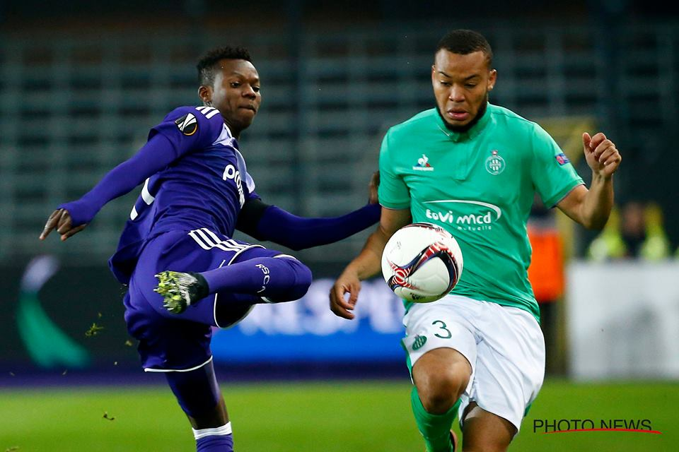Europa League Round Up: Acheampong provides two assists, Baba, Wakaso suffer defeat, Nuhu impresses in Young Boys massive win