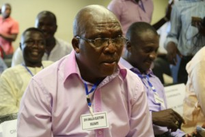 GHALCA boss Kudjoe Fianoo angry with Ghana FA over entitlement slash