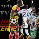 GSN 2016 TOTY: Inusah Musah, Joseph Attamah, Raphael Dwamena & 8 others who are the best in 2016 calender year