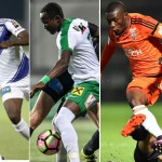 Performance of Ghanaian Players Abroad: Dwamena, Waris, Inaki & 10 OTHERS score 14 GOALS abroad plus Attamah debuts and more