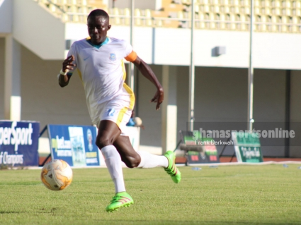 Aduana Stars confirm Hafiz Adams capture, promise more additions ahead of upcoming season