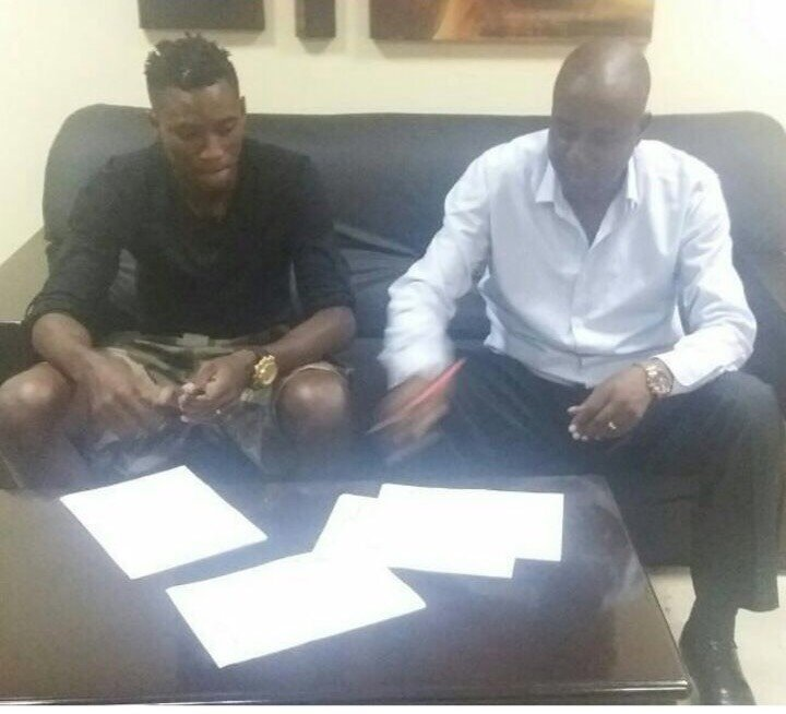 Confirmed: Ghana goalkeeper Daniel Agyei seals FC Simba deal