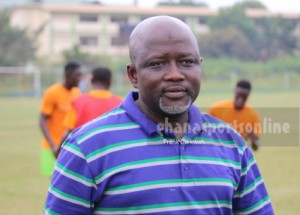 Dreams FC Director of football Ibrahim Dossey banned 5 years