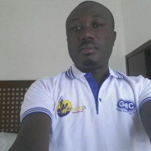 Vibrant Medeama chief James Essilfie in pole position to win CEO of season