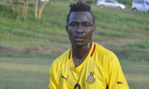 Egyptian outfit Aswan FC terminate contract of Ghanaian striker Kofi Owusu