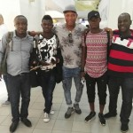 EXCLUSIVE: Medeama star Kwesi Donsu flies out to seal Al Wahda FC move