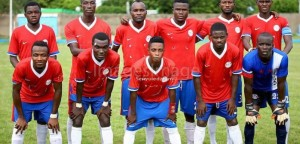 Liberty Professionals take on Bechem United in pre-season friendly on Friday