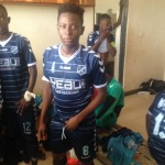AshantiGold set to sign Utrecht Academy talent Ibrahim Lukman