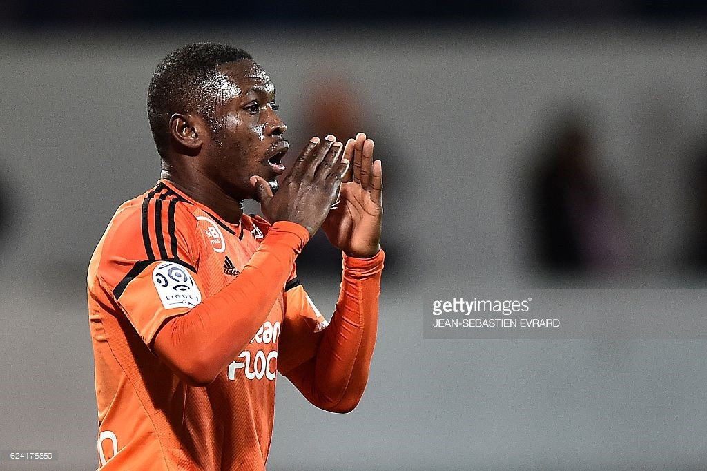 In-form Majeed Waris scores in fourth straight game for Lorient in France