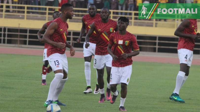 AFCON 2017 opponent watch: Mali to camp in Casablanca, line up Burkina Faso friendly on Jan 7