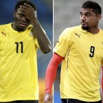 Sulley Muntari, Kevin Prince Boateng unlikely to return under new Ghana coach Kwesi Appiah