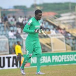 Nana Bonsu named Best goalkeeper in CAF Confederation Cup groupstage