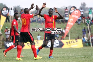 FUFA Awards 2016: Focus on EX-Kotoko star Joseph Ochaya