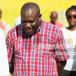 Hearts supporters chief Barimah Atuahene wants Odotei-Sowah to vacate club post and concentrate on politics