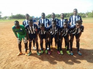 Liberty Professionals beat Okyeman Planners 2-0 in pre-season friendly