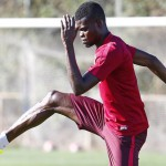 Premier League clubs circle for Thomas Partey as January transfer window looms