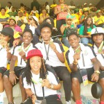 Black Queens suspend demonstration over unpaid bonuses