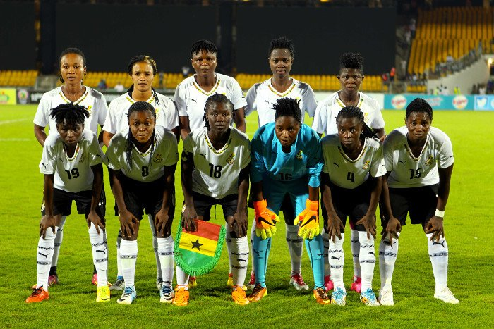 EXCLUSIVE: Black Queens to play at 2018 WAFU Zone B Women's Nations Cup