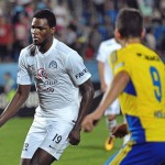 Former Ghana youth striker Benjamin Tetteh set to extend stay at Czech side Slovacko FC