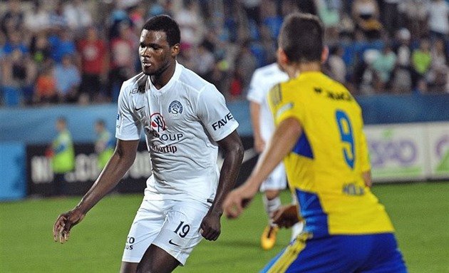 Bohemians FC head coach Martin Hasek confident Benjamin Tetteh will hit top form soon