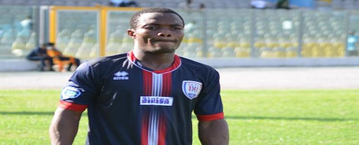 Simon Martey leaves Inter Allies after contract expiration
