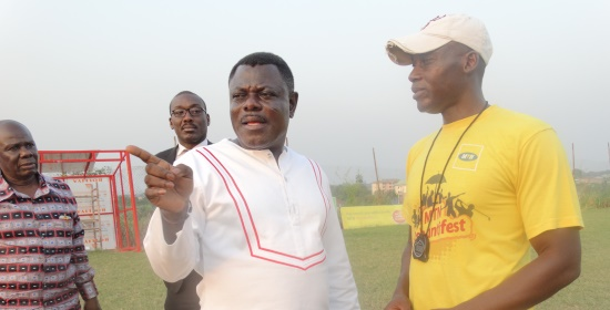 FLOPPED: Asante Kotoko have signed 57 players under Dr. Kwame Kyei's era