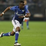 VIDEO: Ghana AFCON star Bernard Tekpetey working hard in training with Schalke