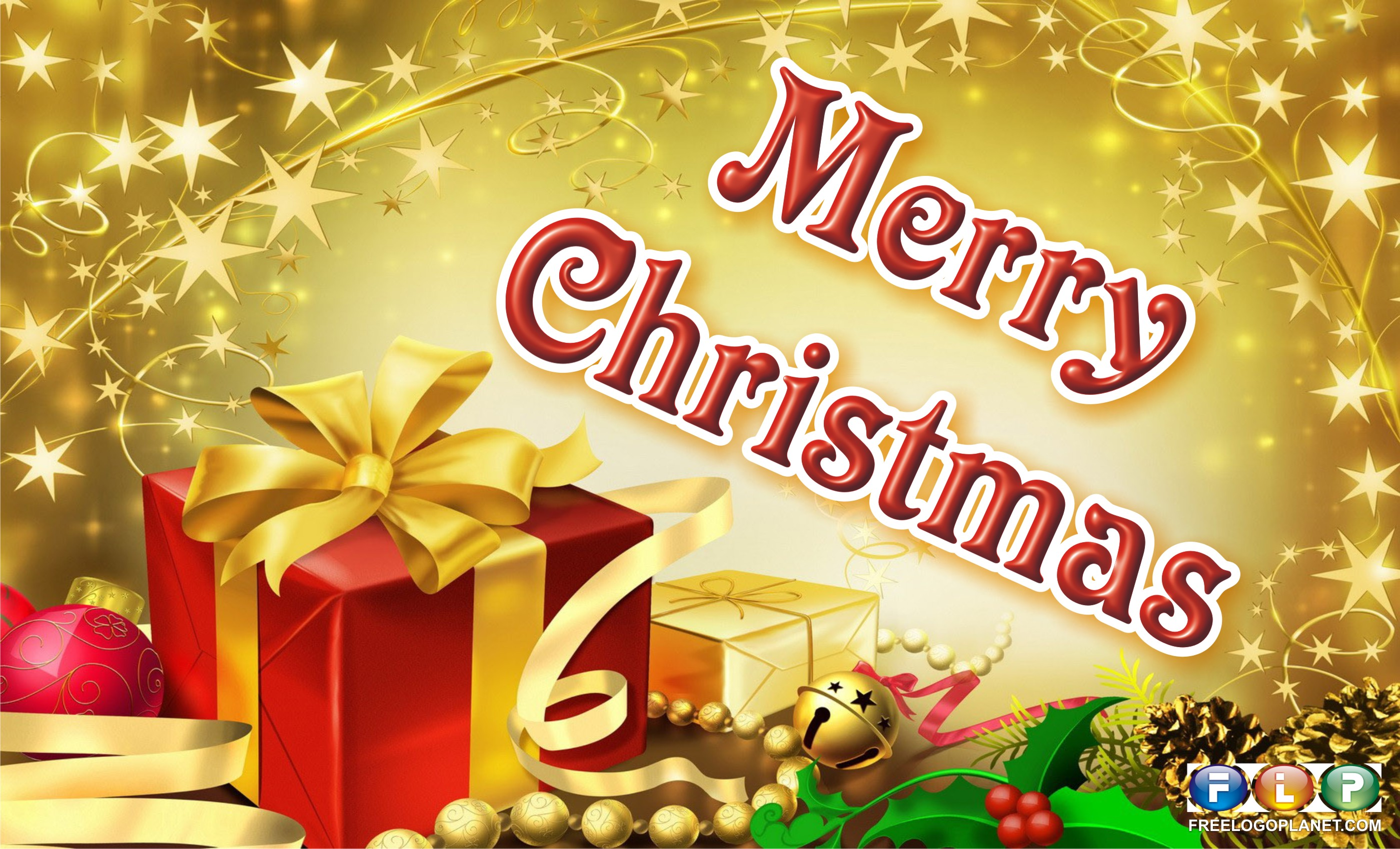 Merry Christmas from all of us at GHANAsoccernet.com ...